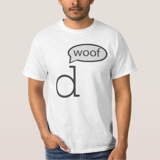 NetHack Dog Tee Shirts