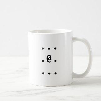 Nethack rules coffee mug