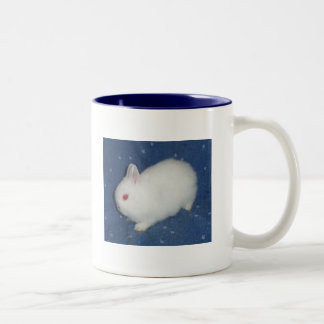 Netherland Dwarf Mug