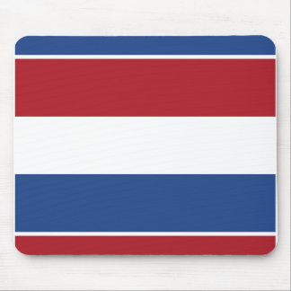 Netherland Holland Patriotic Pattern Mouse Pad