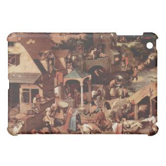 Netherland Proverbs - 1559 Case For The iPad Mini
