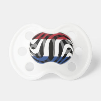 Netherlands #1 pacifiers
