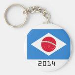 netherlands 2014 llaveros personalizados