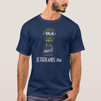 NETHERLANDS 2014 T-Shirt