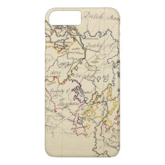 Netherlands 3 iPhone 8 plus/7 plus case