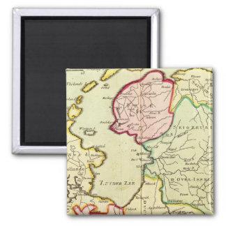 Netherlands 4 magnet