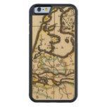 Netherlands 4 maple iPhone 6 bumper case