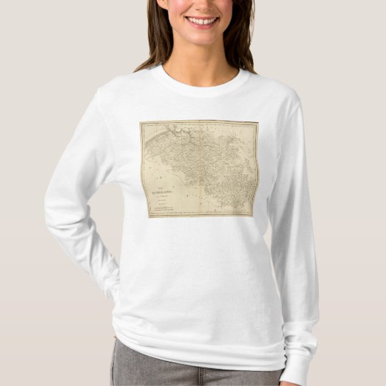 Netherlands 5 T-Shirt