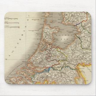 Netherlands 7 mousepads