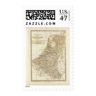 Netherlands 9 postage