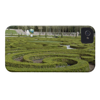 Netherlands (aka Holland), Apeldoorn. National iPhone 4 Case-Mate Case