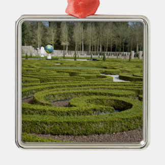 Netherlands (aka Holland), Apeldoorn. National Metal Ornament