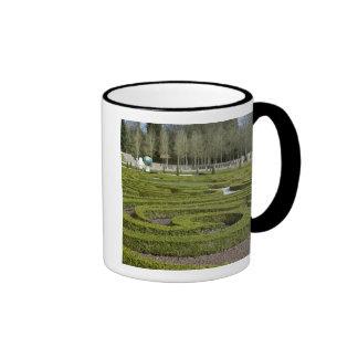 Netherlands (aka Holland), Apeldoorn. National Coffee Mug