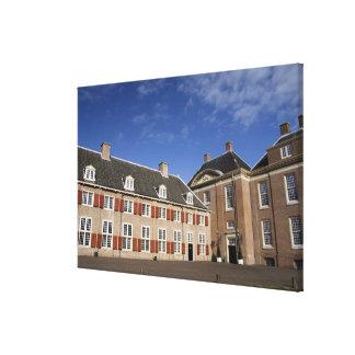 Netherlands (aka Holland), Apeldoorn near 3 Canvas Print