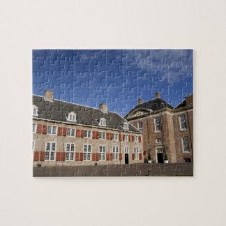 Netherlands (aka Holland), Apeldoorn near 3 Jigsaw Puzzle
