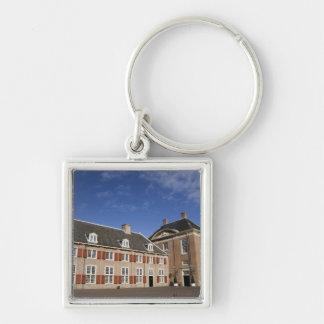 Netherlands (aka Holland), Apeldoorn near 3 Keychain