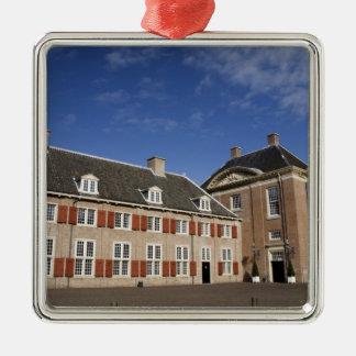 Netherlands (aka Holland), Apeldoorn near 3 Metal Ornament