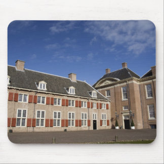 Netherlands (aka Holland), Apeldoorn near 3 Mouse Pad