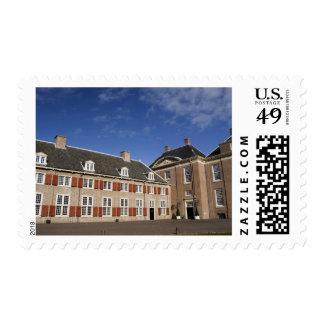 Netherlands (aka Holland), Apeldoorn near 3 Postage Stamp