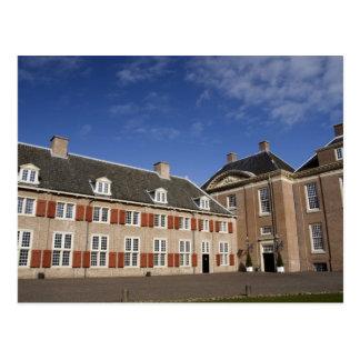 Netherlands (aka Holland), Apeldoorn near 3 Postcard