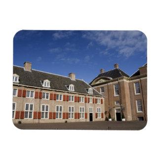 Netherlands (aka Holland), Apeldoorn near 3 Vinyl Magnet