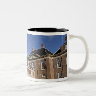 Netherlands (aka Holland), Apeldoorn near 3 Two-Tone Coffee Mug