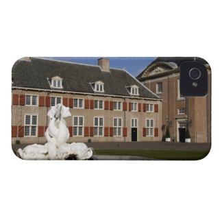 Netherlands (aka Holland), Apeldoorn near iPhone 4 Case-Mate Case