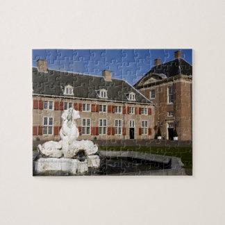 Netherlands (aka Holland), Apeldoorn near Jigsaw Puzzle