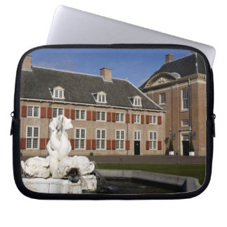 Netherlands (aka Holland), Apeldoorn near Laptop Computer Sleeves