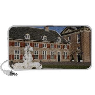 Netherlands (aka Holland), Apeldoorn near Laptop Speakers