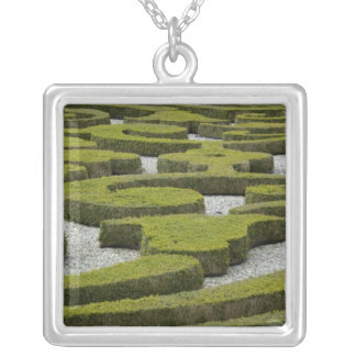 Netherlands (aka Holland), Apeldoorn outside of Silver Plated Necklace