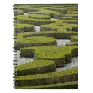 Netherlands (aka Holland), Apeldoorn outside of Spiral Notebook