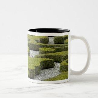 Netherlands (aka Holland), Apeldoorn outside of Two-Tone Coffee Mug