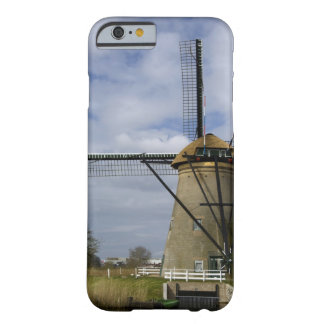 Netherlands (aka Holland), Kinderdijk. 19 Barely There iPhone 6 Case