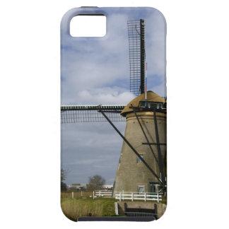 Netherlands (aka Holland), Kinderdijk. 19 iPhone 5 Case