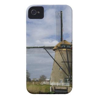 Netherlands (aka Holland), Kinderdijk. 19 iPhone 4 Cover