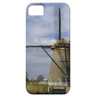 Netherlands (aka Holland), Kinderdijk. 19 iPhone SE/5/5s Case