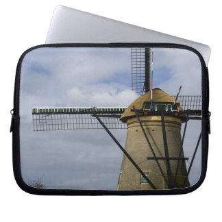 Netherlands (aka Holland), Kinderdijk. 19 Computer Sleeves