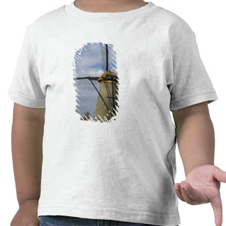 Netherlands (aka Holland), Kinderdijk. 19 Tee Shirts