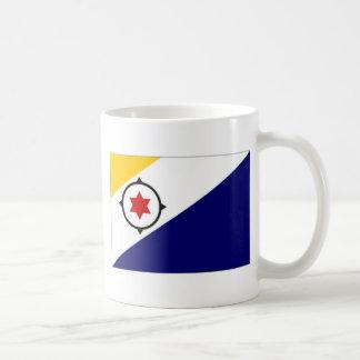 Netherlands Antilles Bonaire Flag Coffee Mug