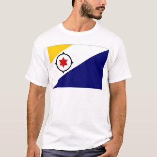 Netherlands Antilles Bonaire Flag T-Shirt