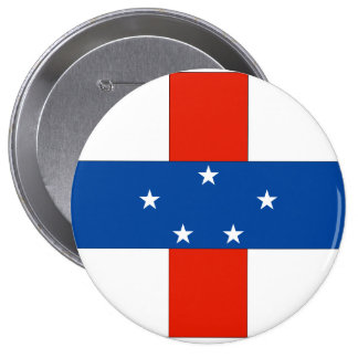 Netherlands Antilles Pin