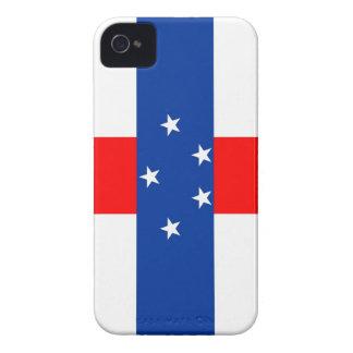 netherlands antilles country flag case