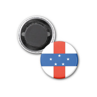 Netherlands Antilles Magnet