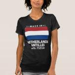 Netherlands Antilles Passion W Shirts