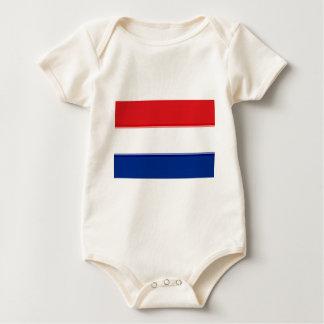 NETHERLANDS BABY BODYSUIT