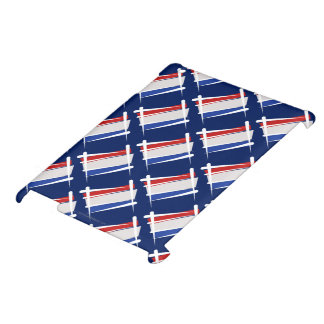 Netherlands Brush Flag Cover For The iPad