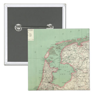 Netherlands Button