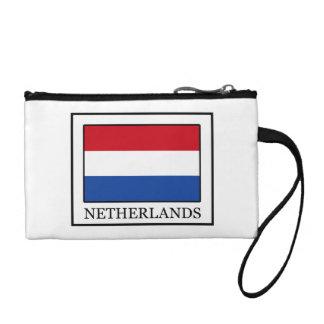 Netherlands Change Purse