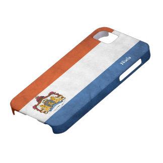 Netherlands Custom iPhone 5 Case